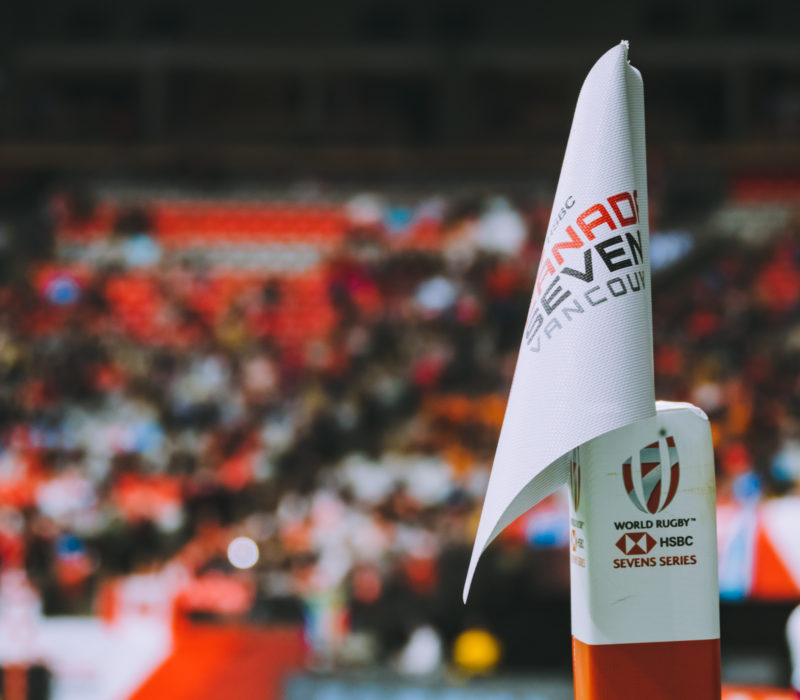Ticket Information Announced for HSBC Canada Sevens 2020