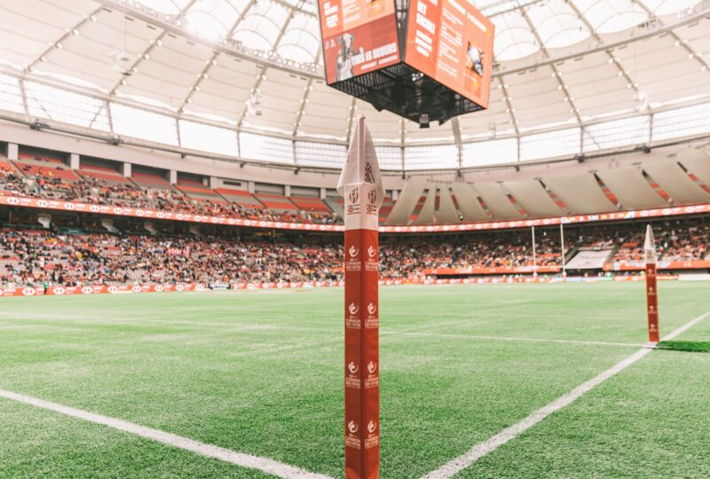Pools and match schedule confirmed for HSBC Canada Sevens in Vancouver